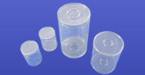 Cylinder tub packaging